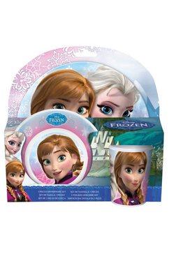 Kinderservies Disney's Frozen