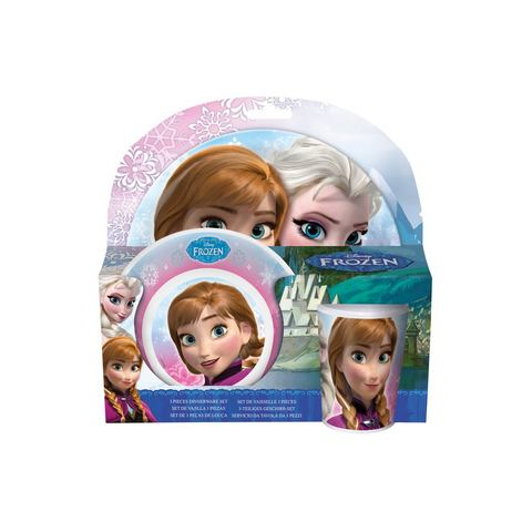 JOY TOY Kinderservies Disney's Frozen