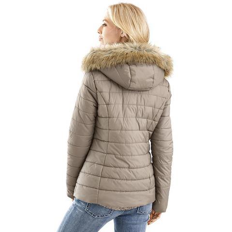 Doorgestikt jasje