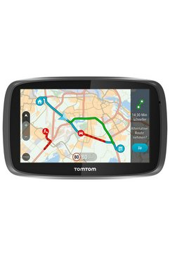 navigatiesysteem »GO 510 World«