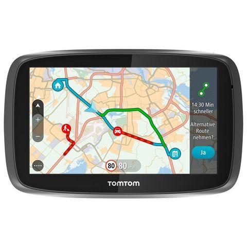 TomTom navigatiesysteem »GO 610 World«