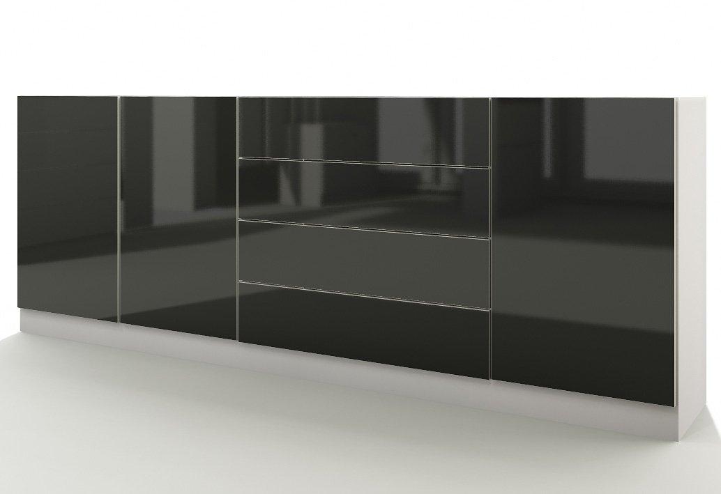 dressoir kopen uitgebreide collectie en vele stijlen otto. Black Bedroom Furniture Sets. Home Design Ideas