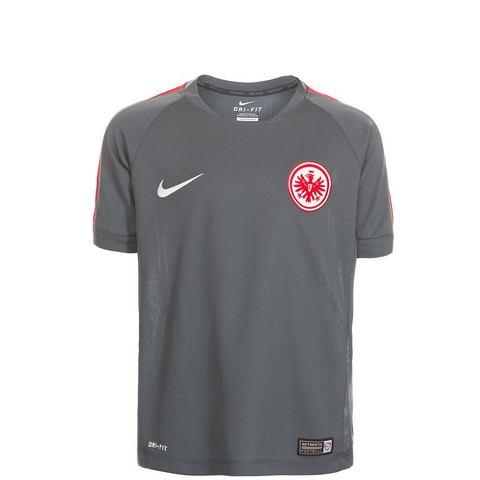 NIKE Eintracht Frankfurt trainingsshirt Squad voor kinderen