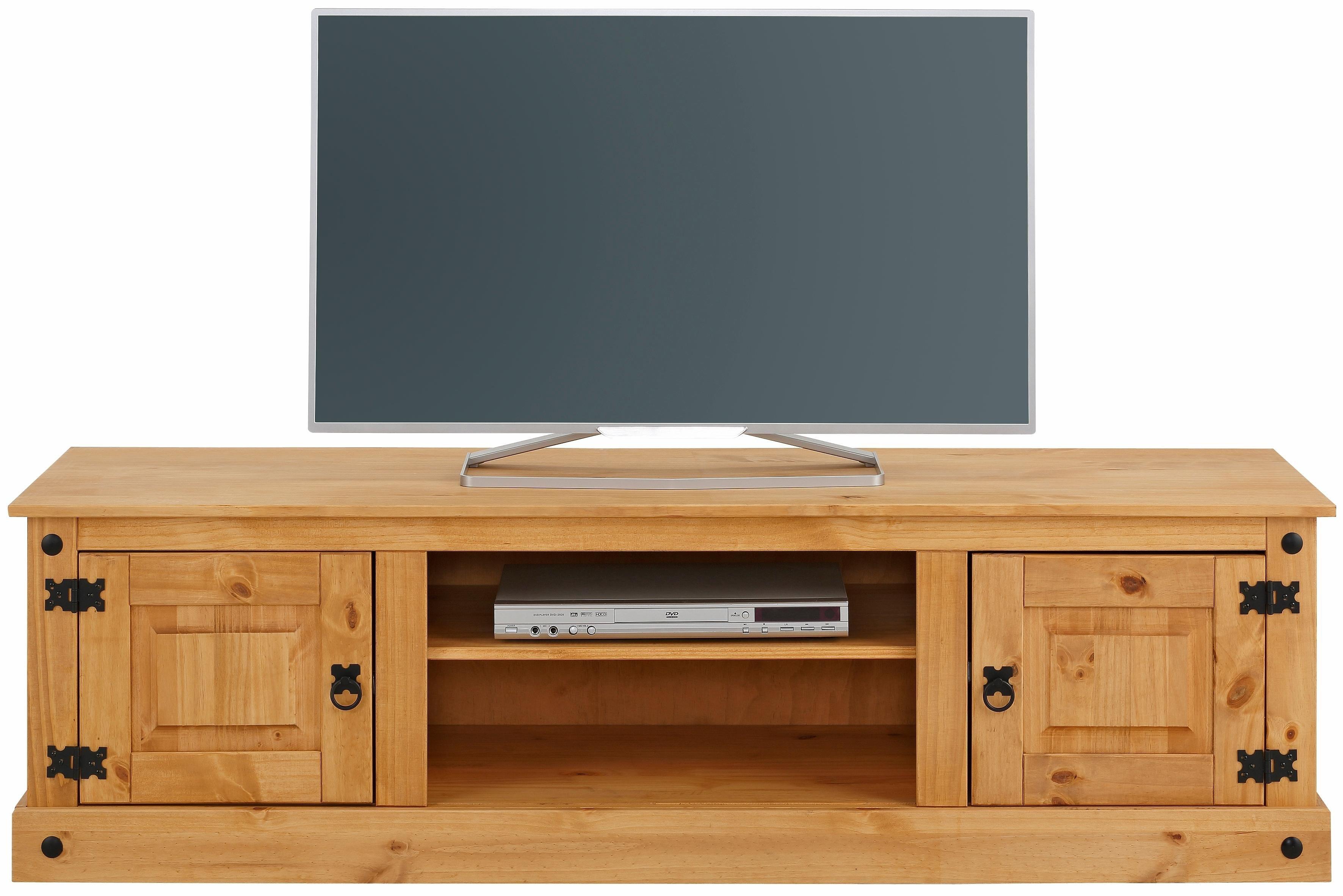 Home affaire tv-meubel MEXICO Tv-tafel breedte 160 cm bestellen: 30 dagen bedenktijd