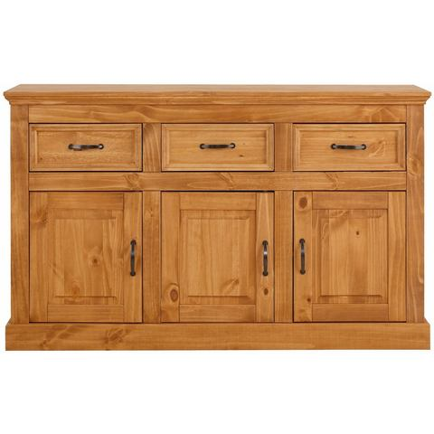 HOME AFFAIRE Sideboard Selma 145 cm breed