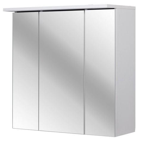 KESPER kast Flex witte badkamer spiegelkast 35