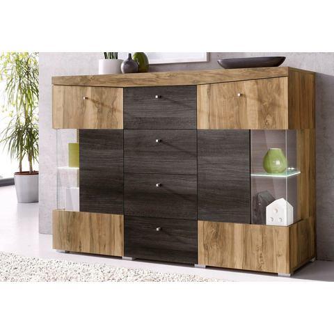 Dressoirs Sideboard breedte 132 cm 885923