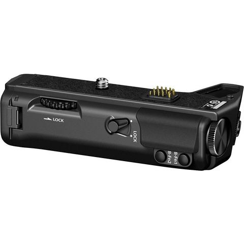 OLYMPUS Batterijgreep HLD-6P