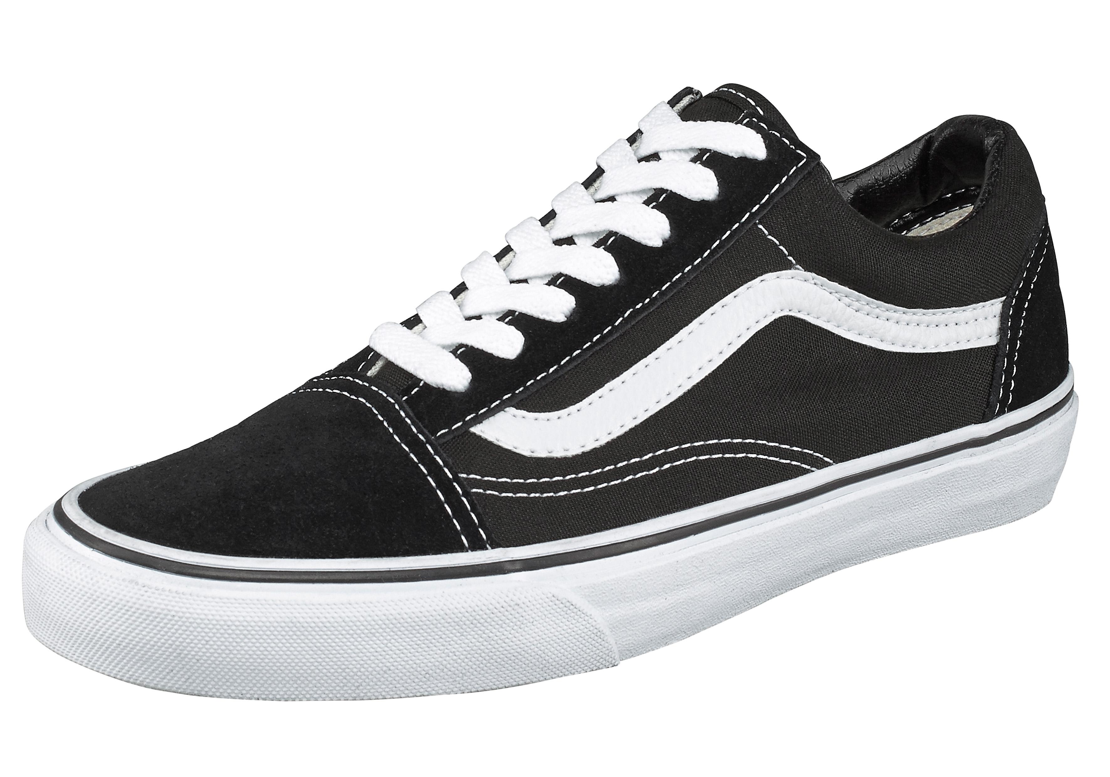 VANS Sneakers Old Skool - gratis ruilen op otto.nl