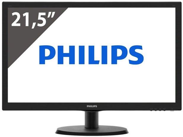 Philips Monitor 21,5