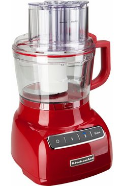 Keukenmachine Artisan Food Processor 5KFP0925EER, 2,1 liter, empire-rood