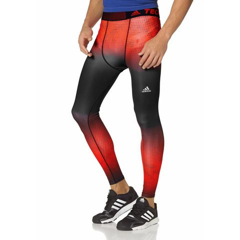 ADIDAS PERFORMANCE TECHFIT BASE WARM LONG TIGHTS