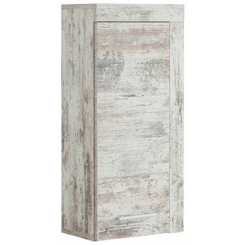 Badkamerkasten Hangend kastje CANCUN met 1 plank 382751