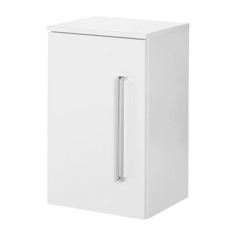 FACKELMANN Onderkast »Lugano« witte badkamer onderkast 186