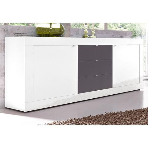 Dressoirs Sideboard breedte 210 cm 527181