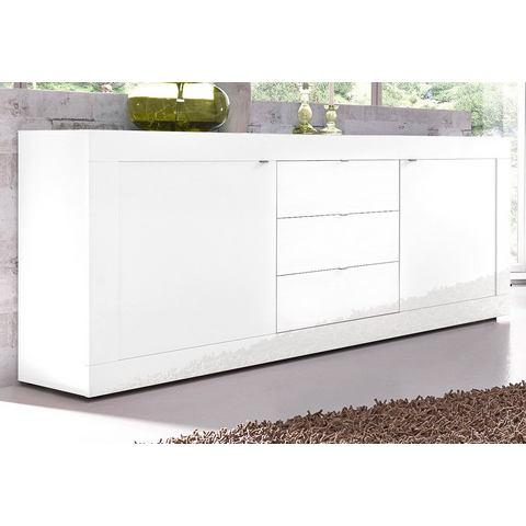 Dressoirs Sideboard breedte 210 cm 614528