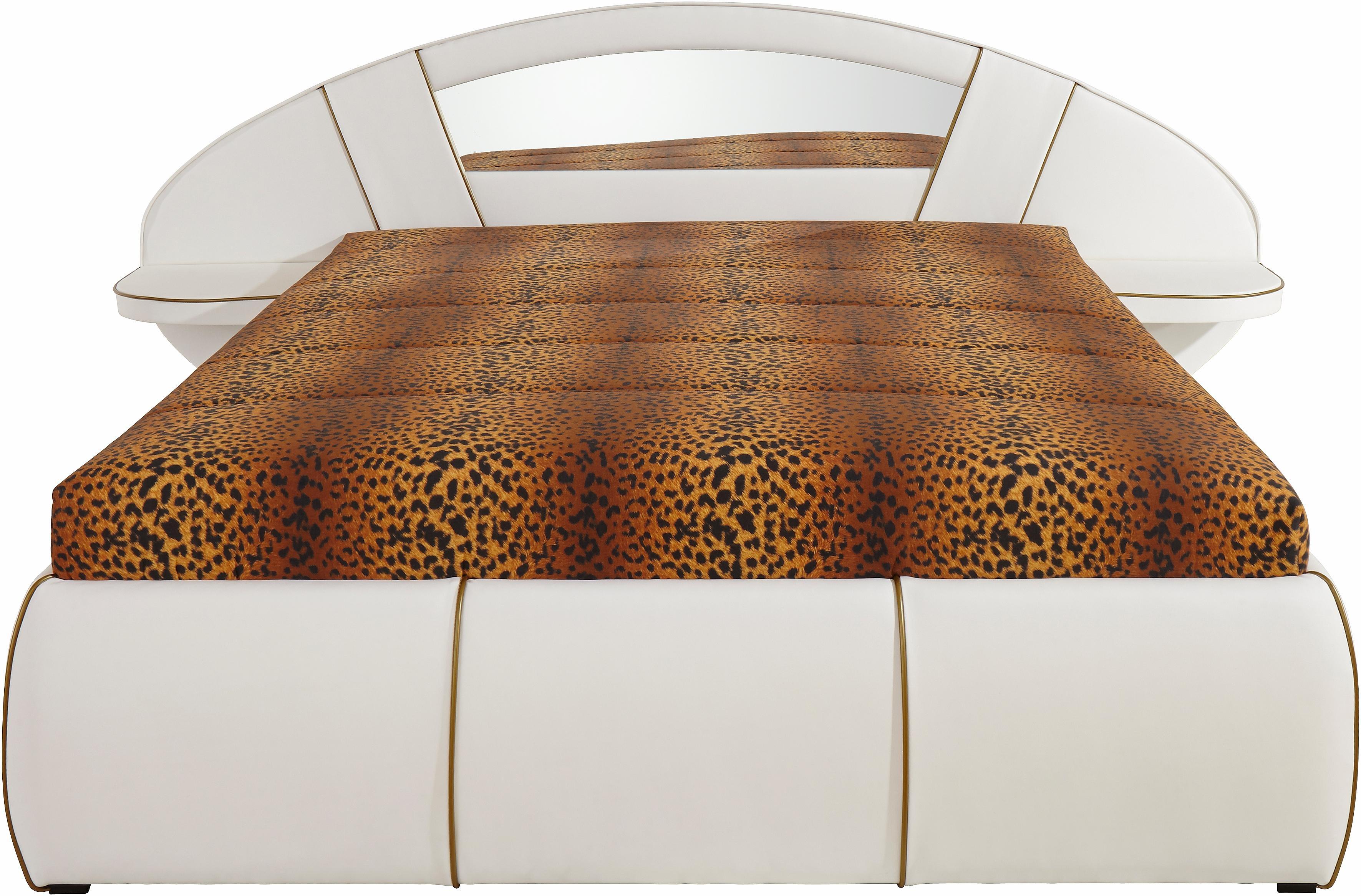 Hapo Bed met spiegel-hoofdbord online kopen op otto.nl