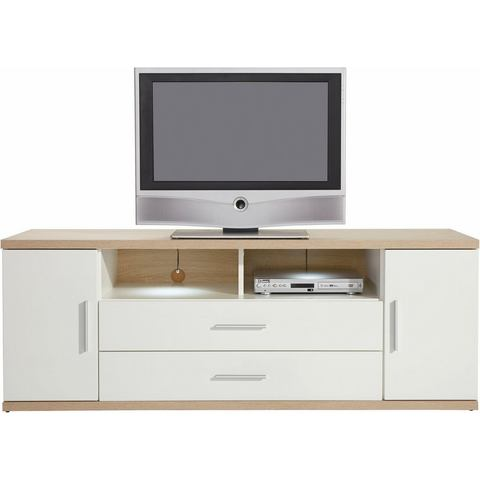 lowboard tv meubel kopen online internetwinkel. Black Bedroom Furniture Sets. Home Design Ideas