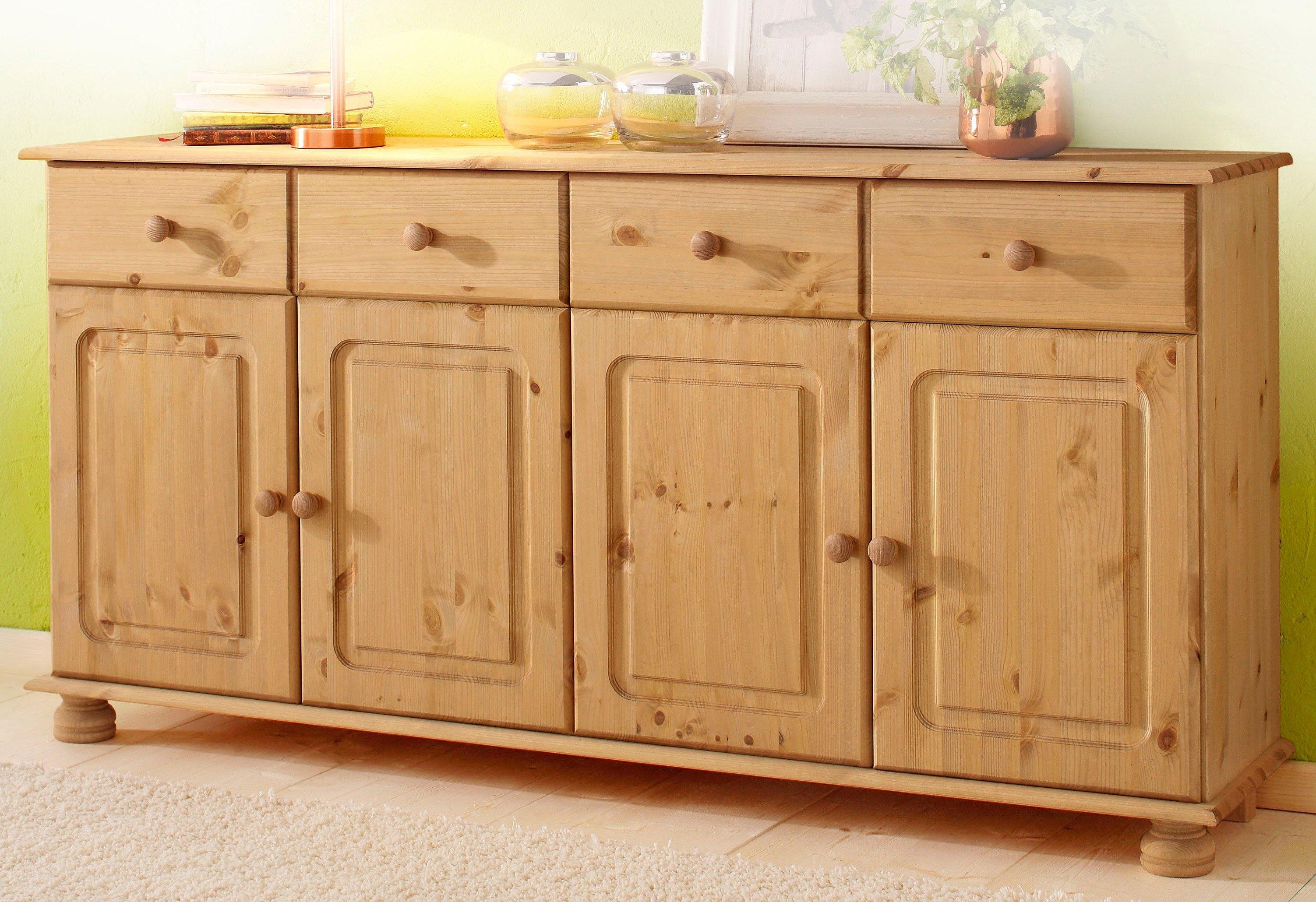 Home Affaire Sideboard Mette breedte 156 cm veilig op otto.nl kopen