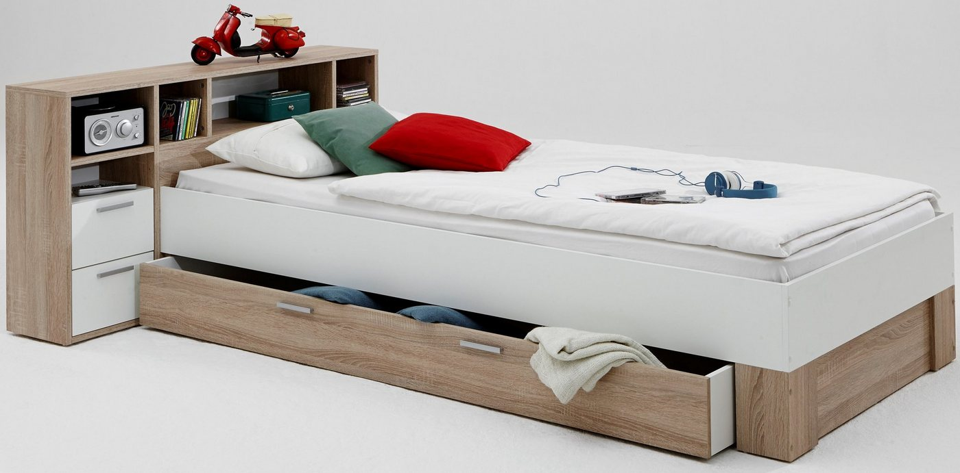 FMD, functioneel bed