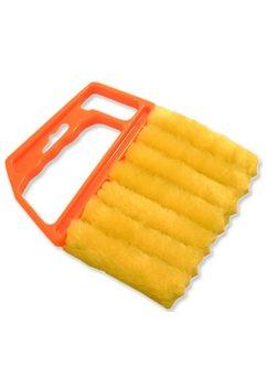 gardinia schoonmaakborstel (1 stuk) geel