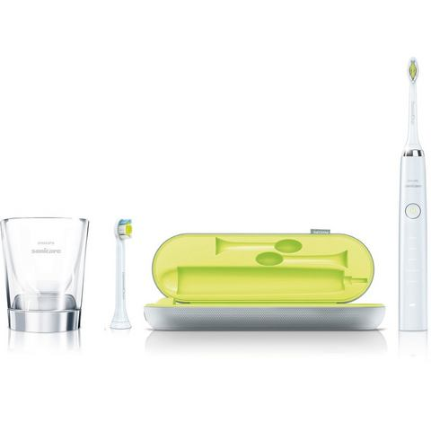 Elektrische tandenborstel, Philips, 'Sonicare Diamond HX9332/04'