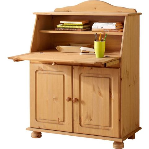 Secretaire, Home affaire