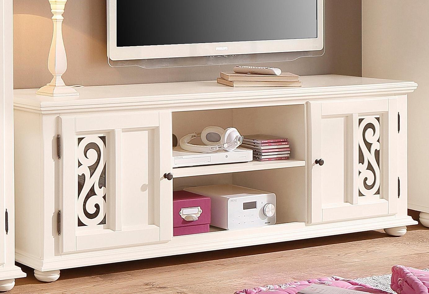 Op zoek naar een Home Affaire Premium Collection lowboard Arabeske? Koop online bij OTTO