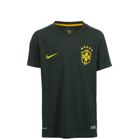 NIKE Brazilië shirt 3rd Stadium WK 2014 kinderen