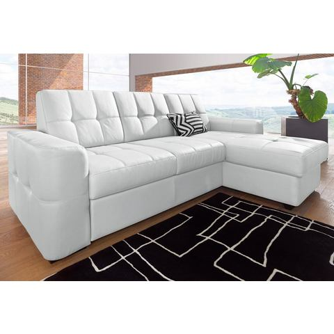 COTTA Hoekbank met chaise longue