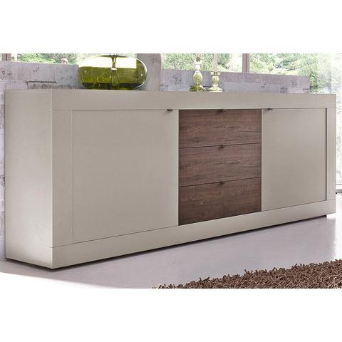 Dressoirs Sideboard breedte 210 cm 723345