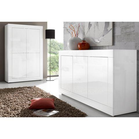 Dressoirs Sideboard breedte 160 cm 447299