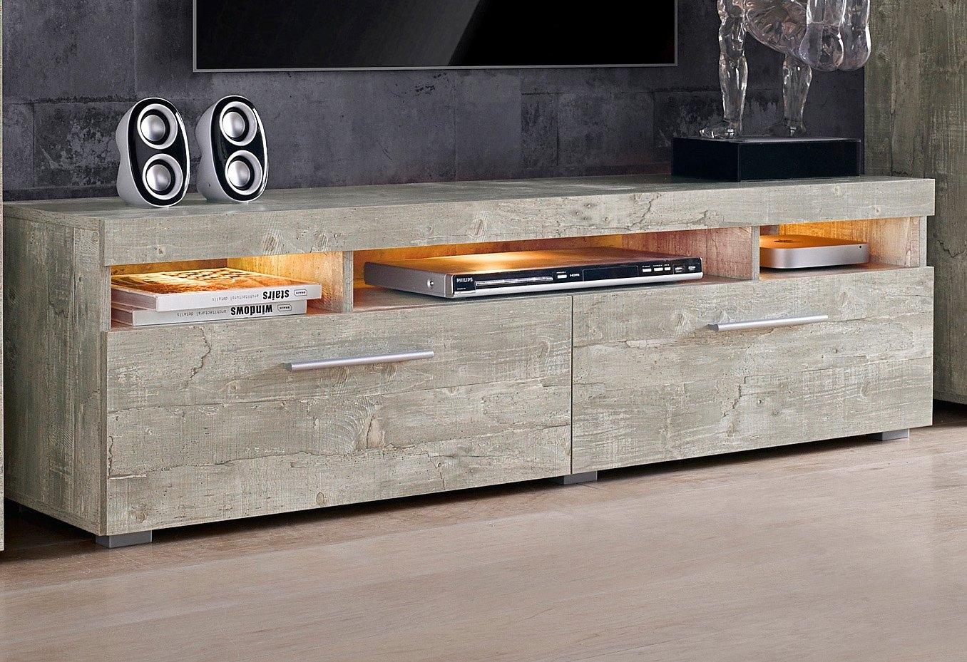 Wilmes tv-meubel Breedte 140 cm nu online bestellen