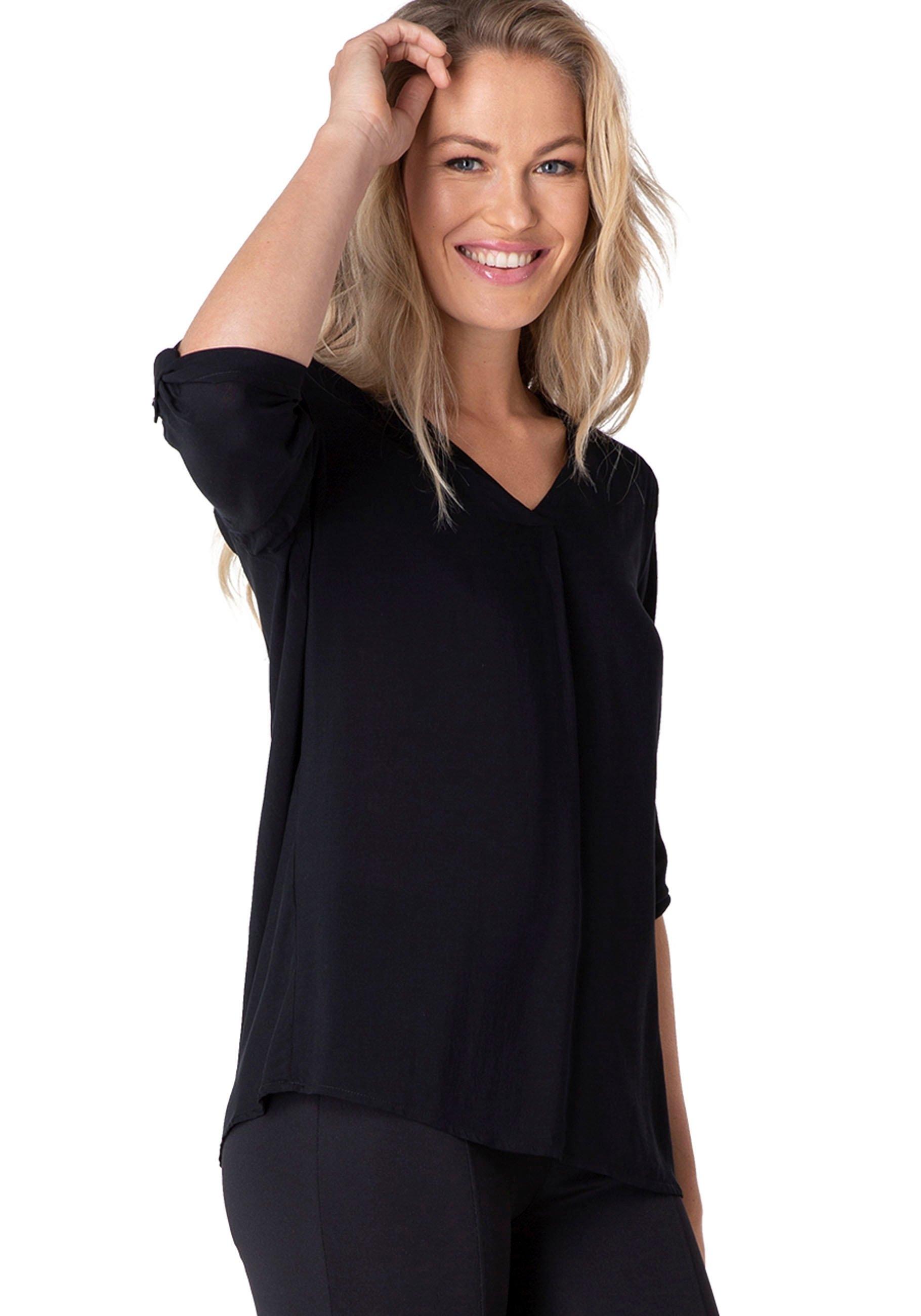 BSIC by Yest blouse zonder sluiting »Yill« goedkoop op otto.nl kopen