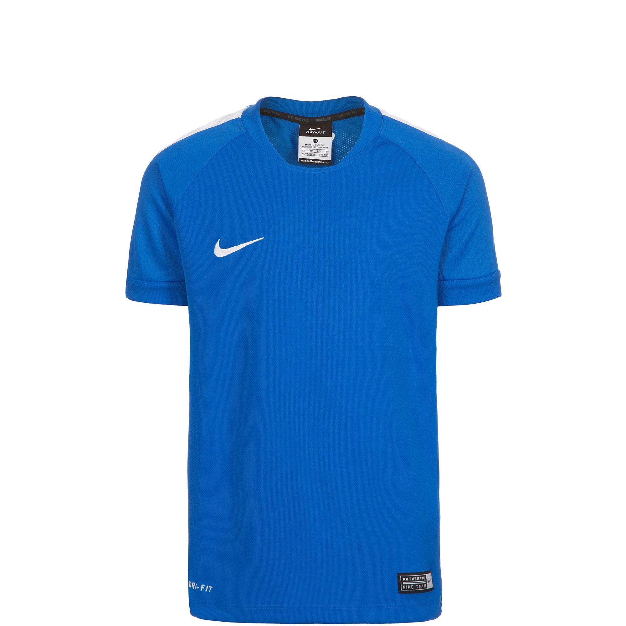 Afbeeldingsbron: Nike Squad 15 Flash trainingsshirt voor kinderen