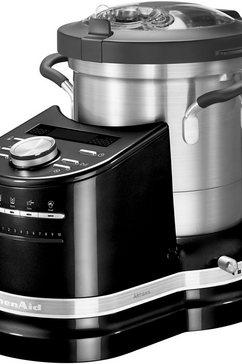 Keukenmachine Artisan Cook Processor 5KCF0103EOB, onyx zwart