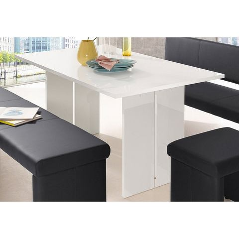 Eettafels Eettafel van FSC�-gecertificeerd houtmateriaal 545606