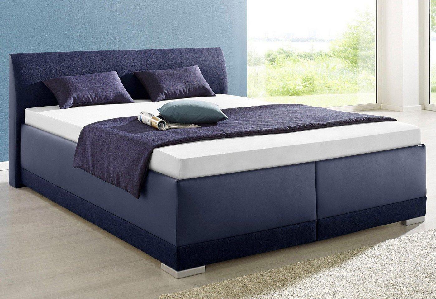 MAINTAL Bed met of zonder bedkist
