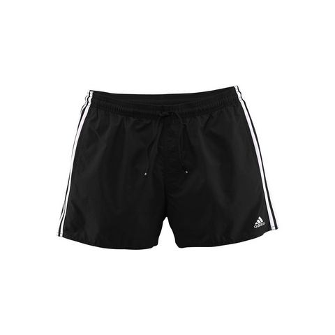 NU 20% KORTING: ADIDAS PERFORMANCE Zwemshort in 3 strepen-look