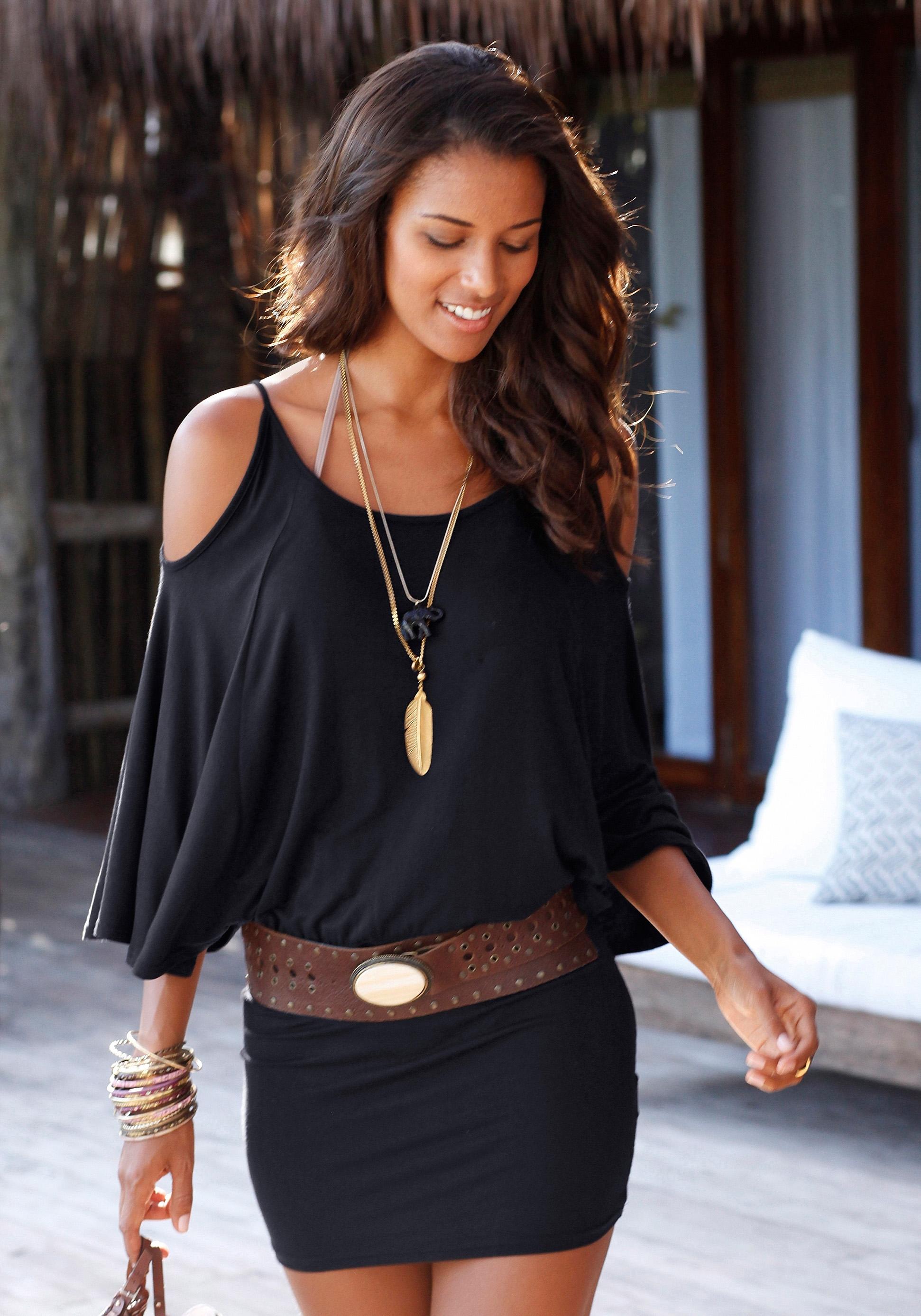 Lascana mini-jurk - verschillende betaalmethodes