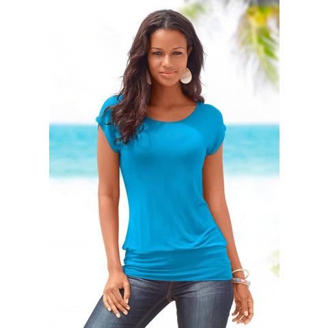 LASCANA Shirt in lang model