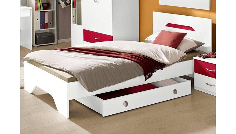 rauch futonbed met garneringen makkelijk gevonden otto. Black Bedroom Furniture Sets. Home Design Ideas