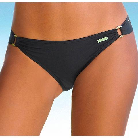 LASCANA Bikinibroekje in microfiber-kwaliteit