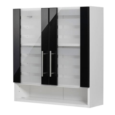 Badkamerkasten Hangend kastje Jaca 649804