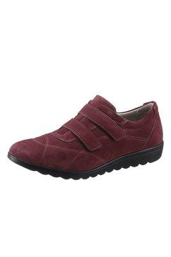 Klittenbandschoenen met voetbed