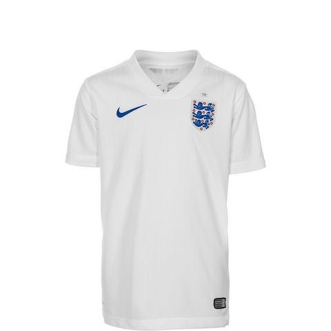 NIKE Engeland-shirt Home Stadium WK 2014 kinderen