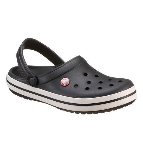 Crocs CROCBAND Clogs Zwart