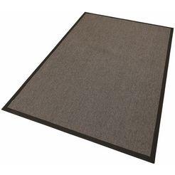 dekowe karpet salinas voor binnen en buiten grijs