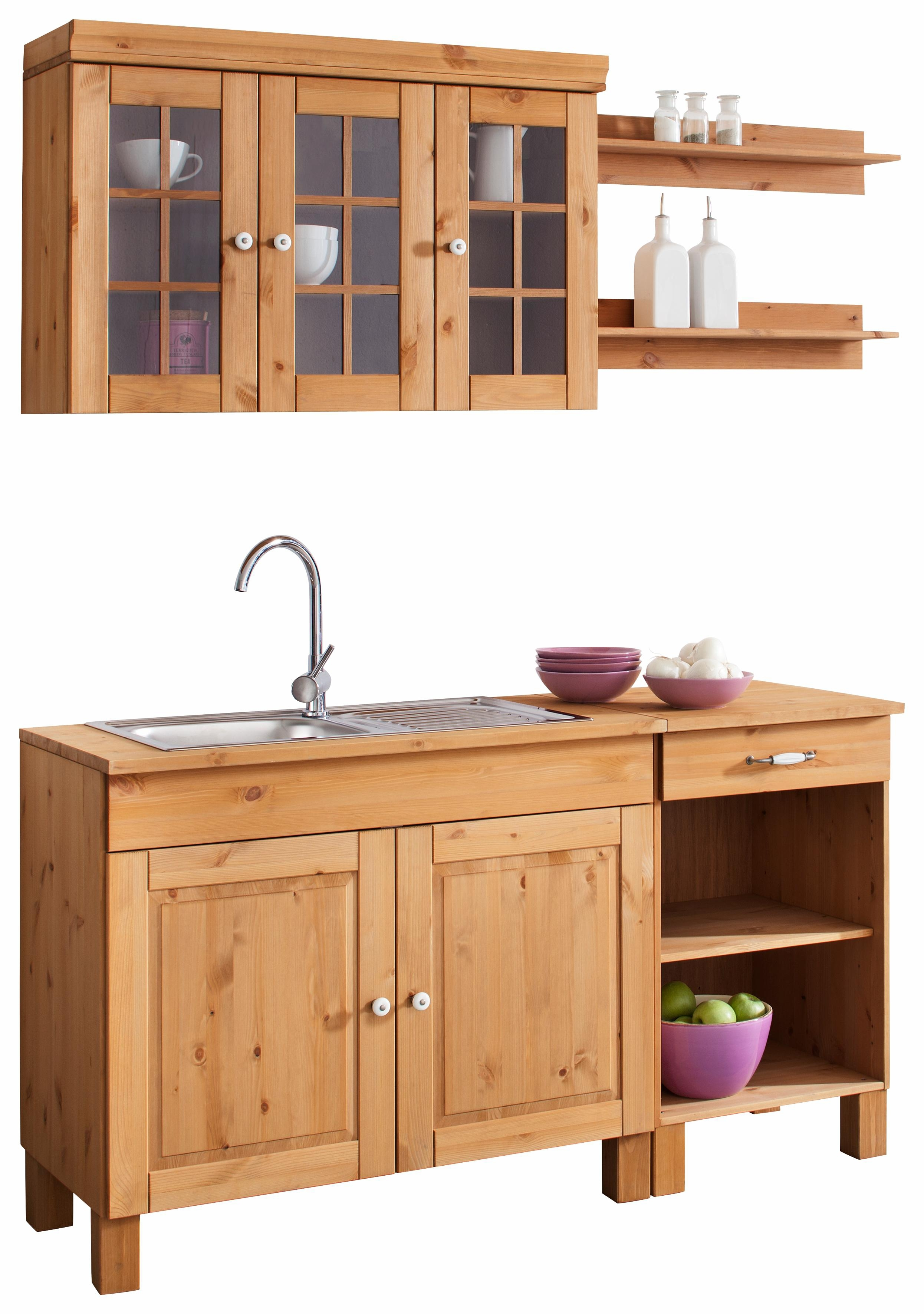 goedkope keukenblokken online shop nu online kopen otto. Black Bedroom Furniture Sets. Home Design Ideas