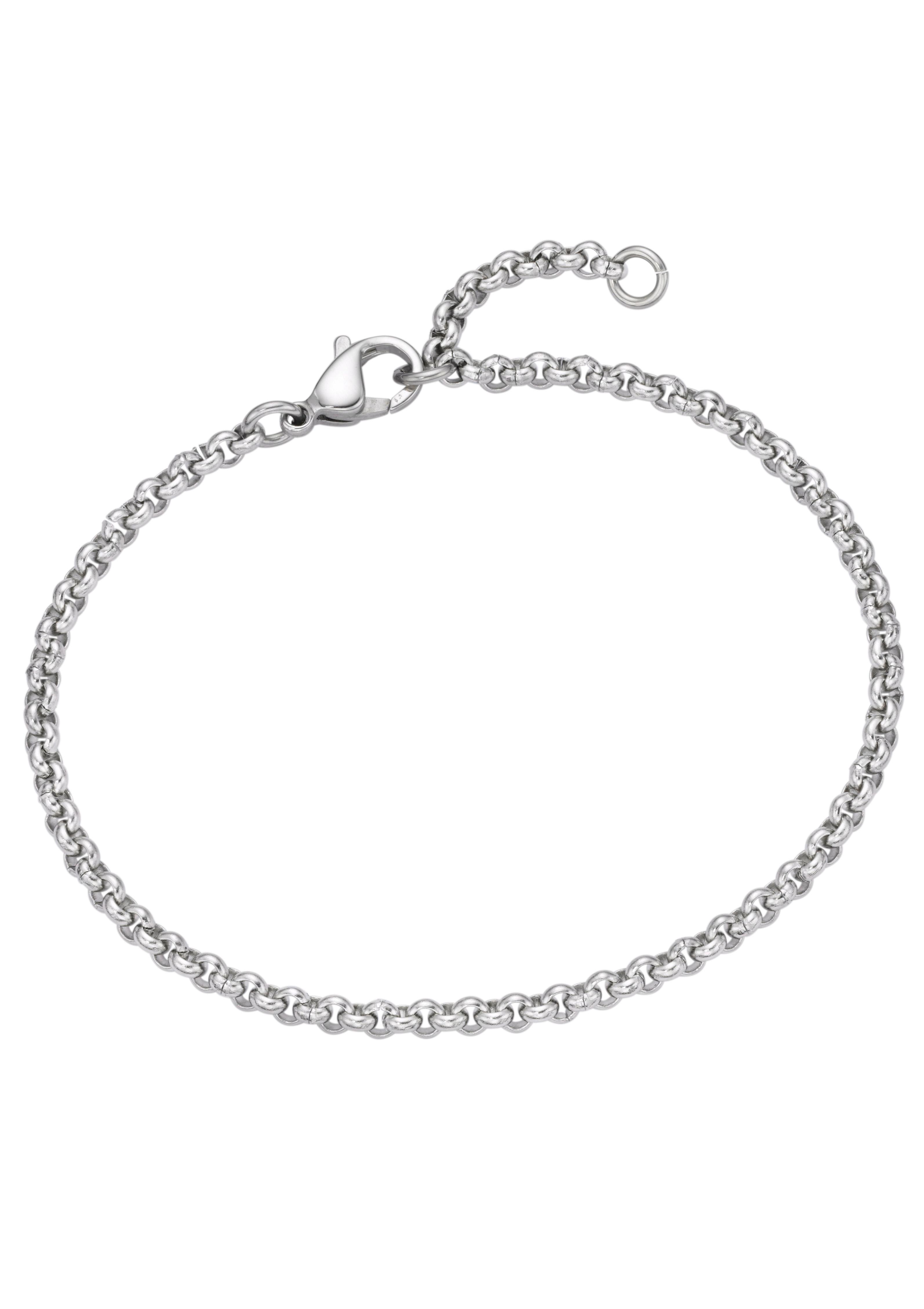 Firetti Armband van gepolijst edelstaal voordelig en veilig online kopen